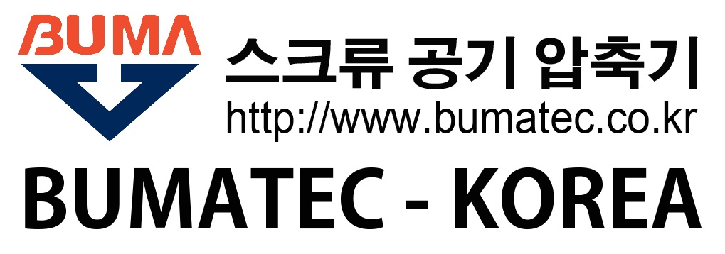 BUMATEC AIR COMPRESSOR